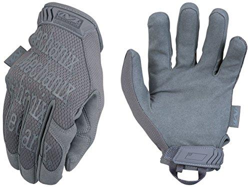 Handschuhe Mechanix Original Grau, Grau, M