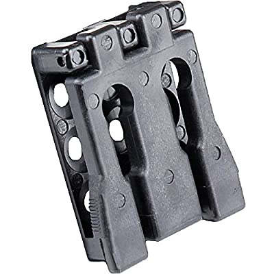 Blade Tech Industries Tek-Lok Attachment with Hardware Holster, Black