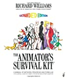 The Animator's Survival Kit, Richard E. Williams, 0571238343