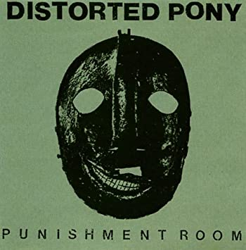 Punishment Room Metal Sign