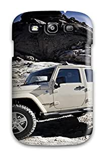 Galaxy S3 Case Cover Jeep Vehicles Cars Other Case - Eco-friendly Packaging