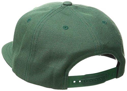 verde 3 White oscuro Brixton Off Oath 3 12 nbsp;– Black Hombre Hombre Oath nbsp;Gorra para fRqvSOxR