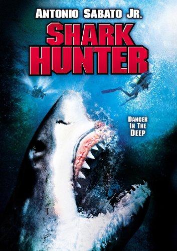 Shark Hunter (Shark Sci Fi Movies)