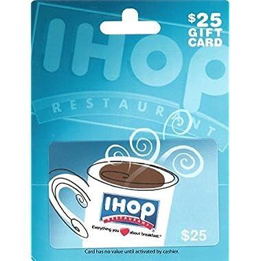 IHOP Gift Card $25