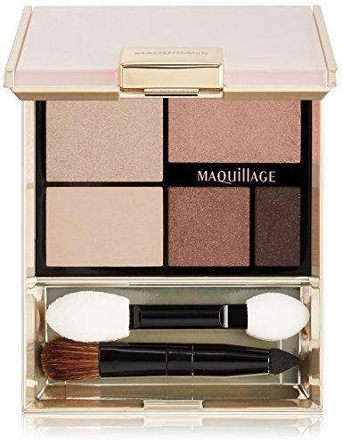 Shiseido Maquillage True Eye Shadow – BR722 3.5g 0.12oz