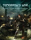 img - for Tomorrow s War (Science Fiction Wargaming Rules) book / textbook / text book