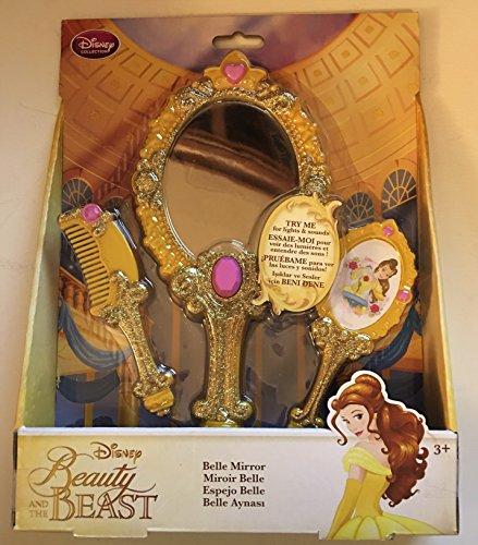 Disney Collection Beauty Princess Mirror