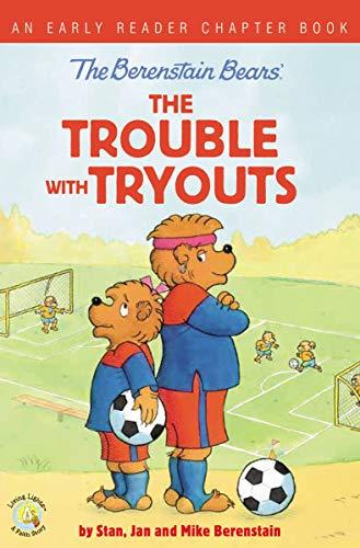 Berenstain Bears/Living Lights Children's Christian Sports Fiction