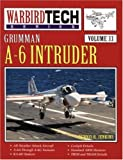 Grumman A-6 Intruder - Warbird Tech Vol. 33