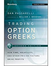 Trading Options Greeks: How Time, Volatility, and Other Pricing Factors Drive Profits