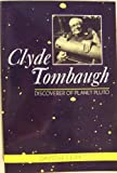 Clyde Tombaugh, Jack S. Levy, 0816513171