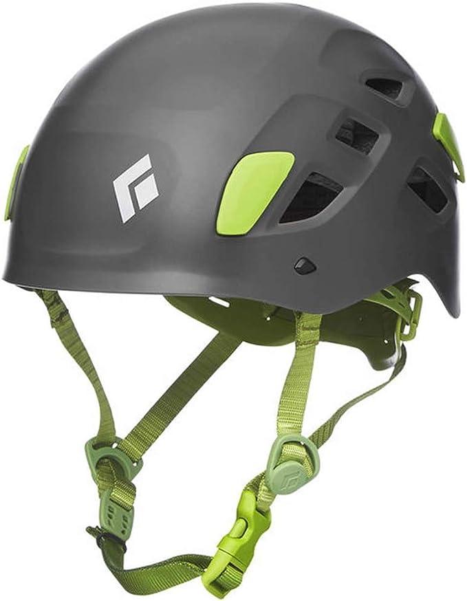 (Limestone, SM) - Black Diamond Half Dome Climbing Helmet orange 2017 rock climbing helmet