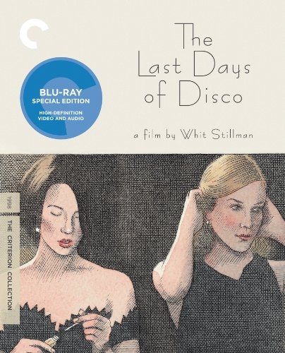 The Last Days of Disco (The Criterion Collection) [Blu-ray]
