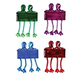 DollarItemDirect FLAMINGO MAGNET WITH LEGS, Case of 120