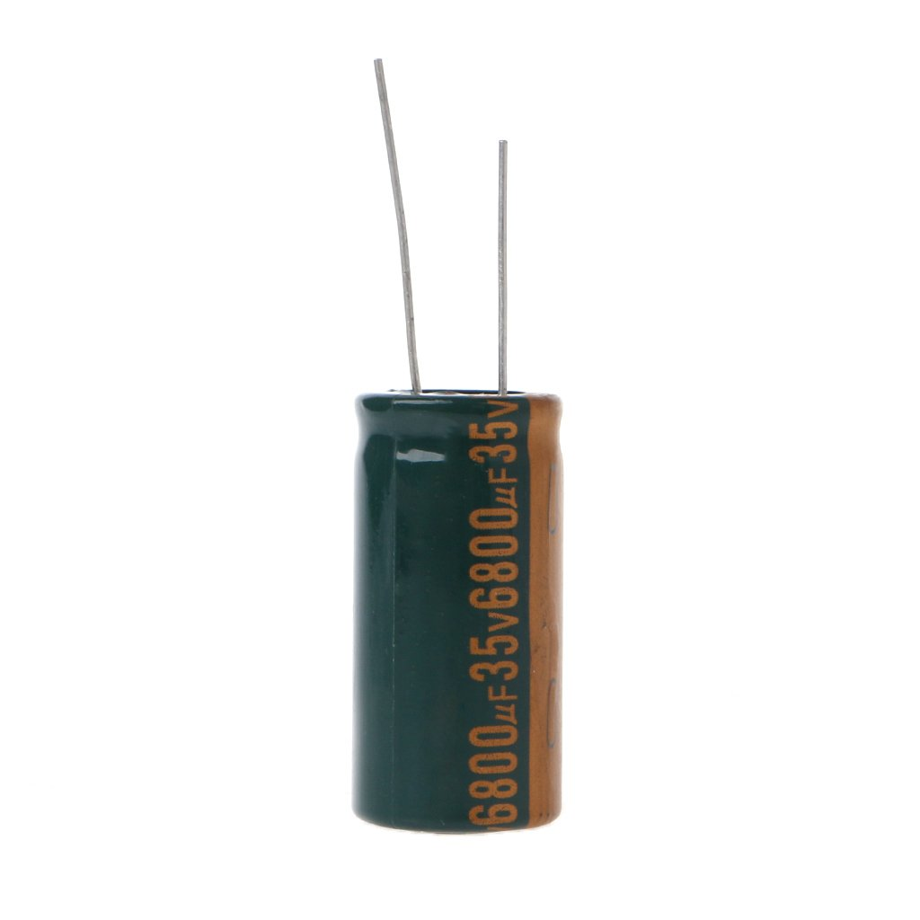 EAPTS 35V 6800uF Capacitance Electrolytic Radial Capacitor