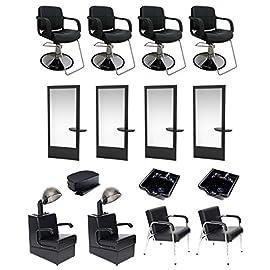BR Beauty 4 Operator Allegro Salon Package