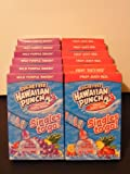 juicy juice fruitfuls - Mixed Lot of 12 Boxes/96packets-Hawiian Punch -1/2 Fruit Juicy Red & 1/2 Wild Purple Smash