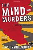 The Mind-Murders (Grijpstra De Grier Series)