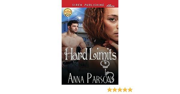 Hard Limits (Siren Publishing Allure)