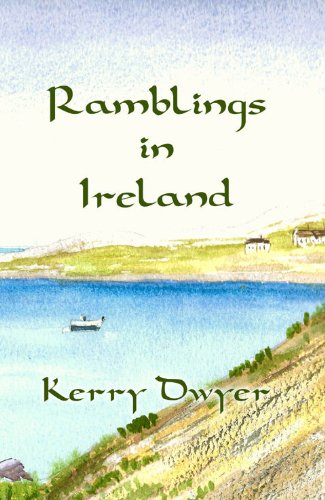 Book: Ramblings in Ireland by Kerry Dwyer