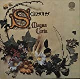 Seasons - 1st Swirl - WOC/WOL