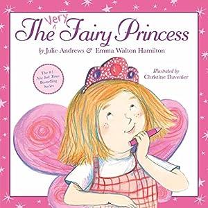 The Very Fairy Princess Audiobook