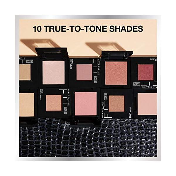 skin tone Blush
