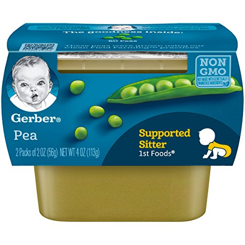 gerber first foods - 6