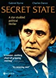 SECRET STATE/DVD