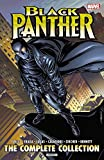 img - for Black Panther by Christopher Priest: The Complete Collection Vol. 4 (Black Panther: the Complete Collection) book / textbook / text book