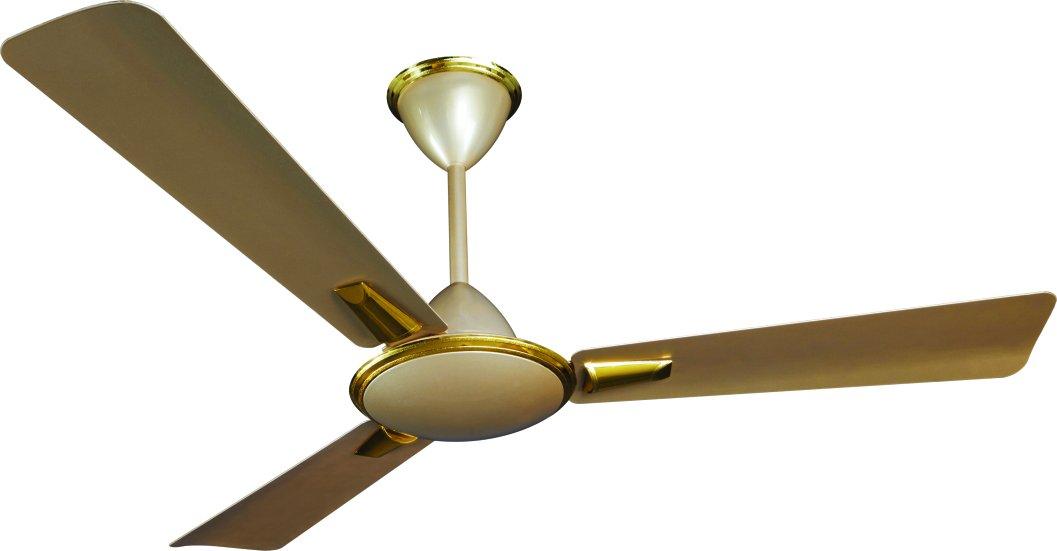 Crompton Aura Premium 48 Inch 70 Watt Ceiling Fan Birkin At Low S In India