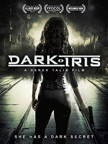 - Dark Iris