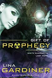 Gift of Prophecy: Epic Fantasy