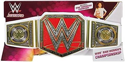 RAW Women's Championship Title