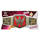 us champion belt - WWE FFR13 Women's Division Title Belt