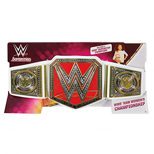 WWE Superstars Women's Championship Title