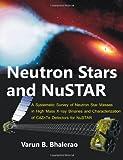 Neutron Stars and Nustar, Varun B. Bhalerao, 1612339441