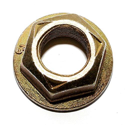 Omix-Ada 16584.04 Pinion Nut (Pinion Shaft Gear Nut)