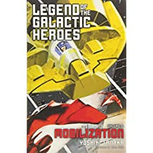 Legend of the Galactic Heroes, Vol. 5: Mobilization