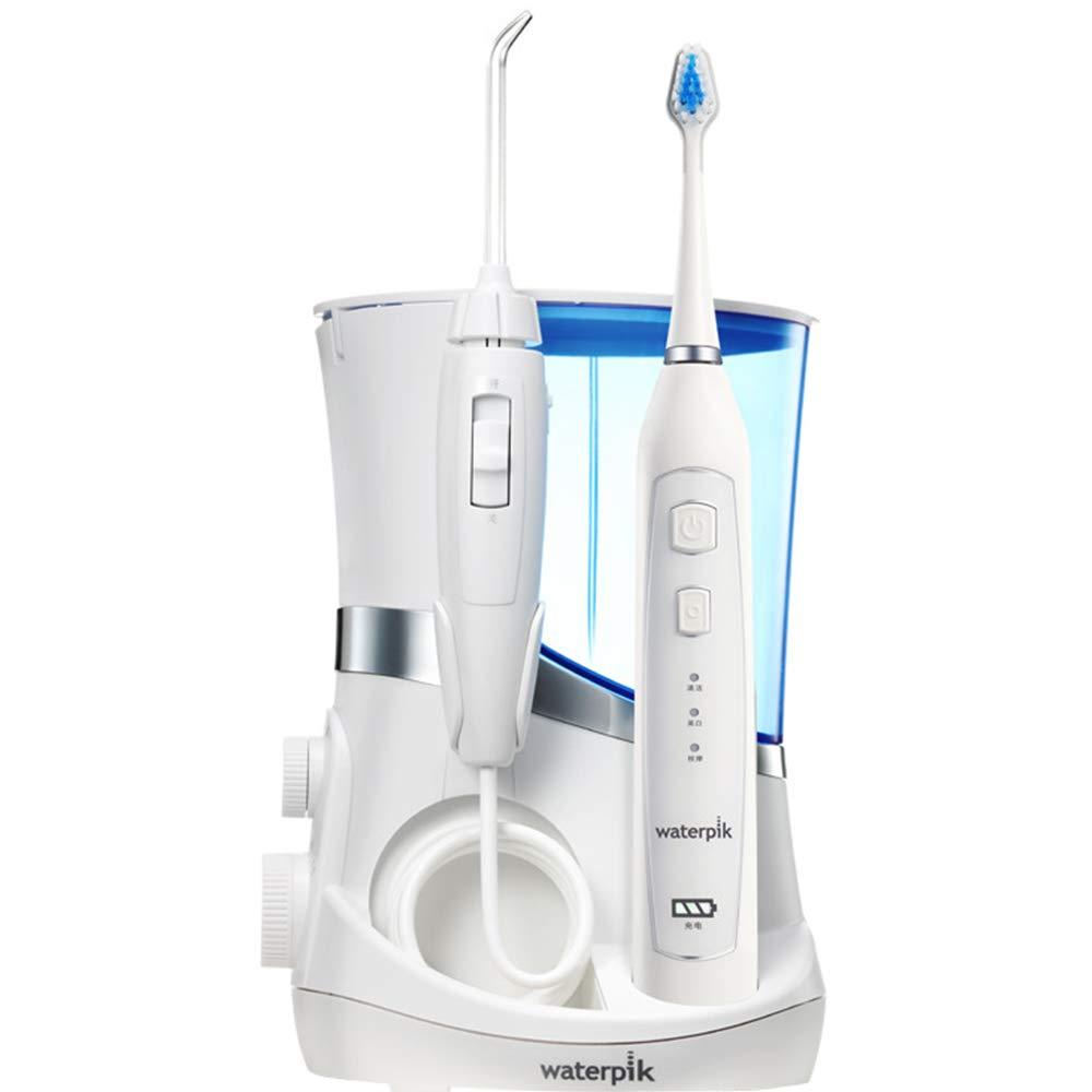 多機能洗浄歯ペンシート機タイプ歯科用洗濯機 - 360°バリアフリーオーラルクリーニング包括的な防水 - 美しさの人々が自分の歯を明るく保つのに適しています B07QGVVXPP