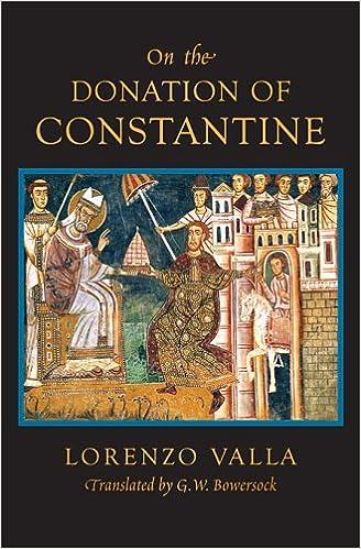 Libros Descargar On The Donation Of Constantine: 0 Ebooks Epub