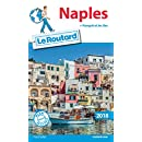 Guide du Routard Naples (French Edition)