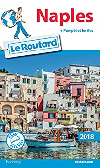 Guide du Routard Naples (French Edition) by [Collectif]