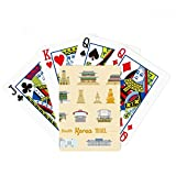 beatChong South Korea Famous Travel Poker Playing Card Tabletop Board Game Gift