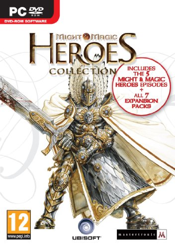 Heroes of Might & Magic Complete Collection (Heroes Of Might And Magic 3 Complete)