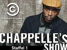 Chappelle's Show - Staffel 1