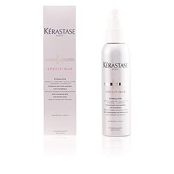 Kerastase Specifique Tratamiento Anti Caída - 125 ml: Amazon.es