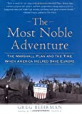 The Most Noble Adventure, Greg Behrman, 0743282639