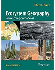 Ecosystem Geography: From Ecoregions to Sites