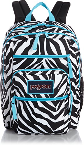 JanSport Big Student Classics Series Backpack - MISS, used for sale  Delivered anywhere in USA